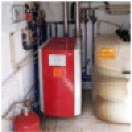 Diesel Heating