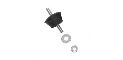 AG45 anti-vibration cynoblock for support