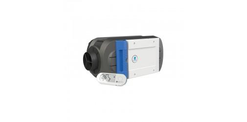 VMI PUREVENT - Controlled Mechanical Ventilation Machine