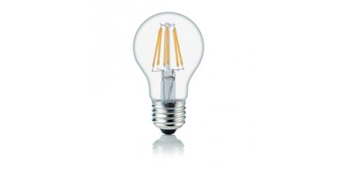 Led Filament Bulb - Standard