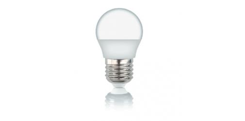 Spherical Led Lamp - SMD Spherical