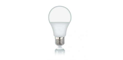 LED LAMP SMD Standard 9W | 806LM | 4000ºK | E27