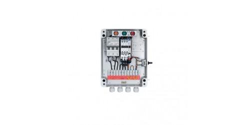 Single-phase discontactor frame 4-6.2 A
