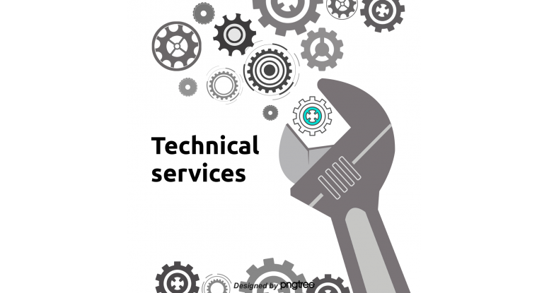 Technical Services at Home