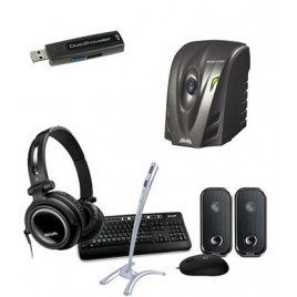 Accessories for Computers and Workstations