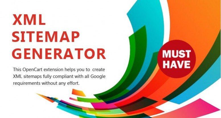 XML Sitemap Generator - Create advanced XML sitemaps