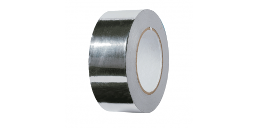 Aluminum Tape 50mmx50m - 50 microns