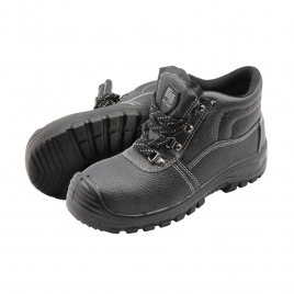 Steel Insole Boots