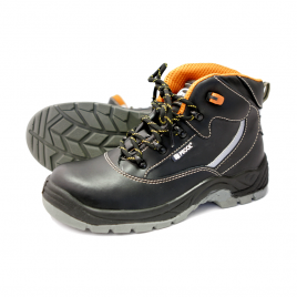 Kevlar Insole Boots