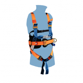 Straps and Harness