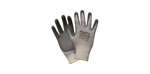Breathable Nitrile Glove PM 506 - PECFIX
