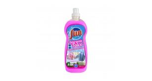 Liquid Detergent Talco 1,5L / 25 Doses