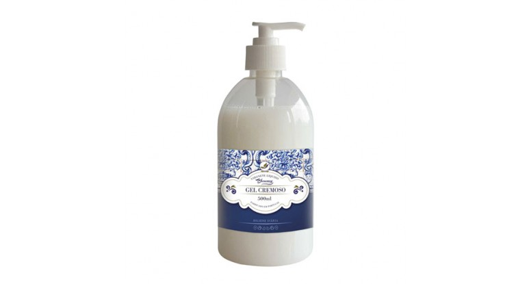 Creamy Blowmy Soap 500ML