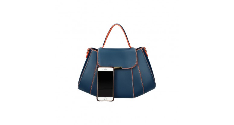 Bag MC1063 - Blue