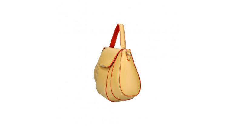 Bag MC1063 - Yellow
