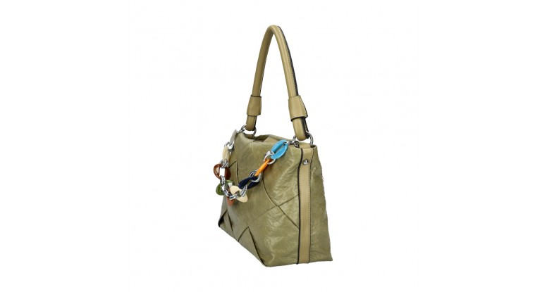 MC1142 Bag - Green